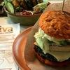 Jiva Burgers (вегетарианское Харе Кришна кафе)