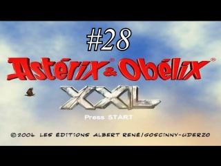 Asterix & Obelix XXL #28 Дабл Босс