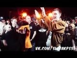VERSUS X #SLOVOSPB (3 раунда Гнойного против Эрнесто)