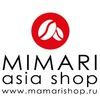 Сладости из Азии в Калининграде | MimariAsiaShop