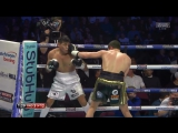Scott Quigg vs Jose Cayetano