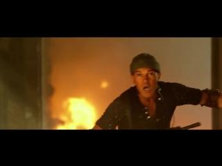 Неудержимые 3 (The Expendables 3) - Trailer[HD] (2014)