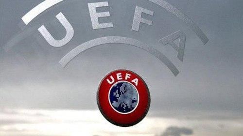 UEFA Takım puanı sistemi değişti