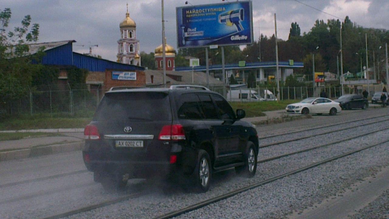 По проезду Рогатинскому ограничат движение транспорта