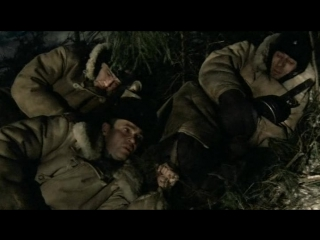 х/ф Последний бой майора Пугачёва (2005) 4/4