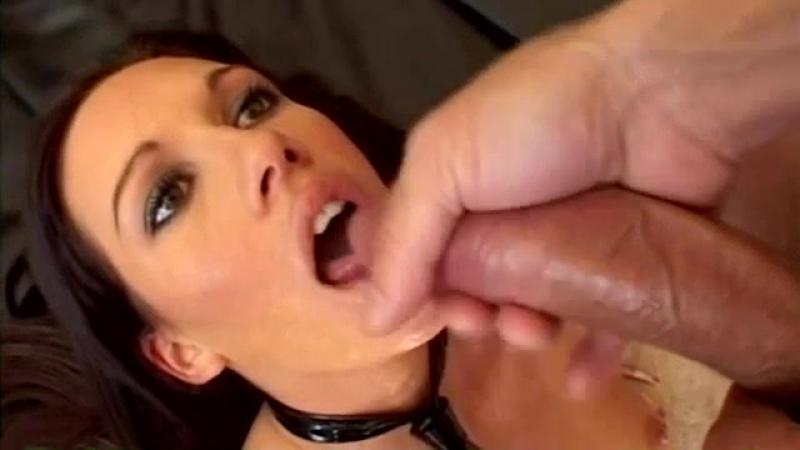 Feeding frenzy 16 cum swallow compilation by dk 8