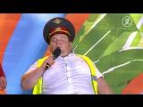 КВН - СОК (Самара) - Летний кубок 2013 Музыкалка