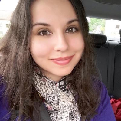 Юлия Асланян