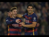 Lionel Messi and Luis Suarez vs Drone challenge for Japanese TV