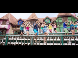 ❦❧Rom Rom Romantic FULL VIDEO SONG Mastizaade Sunny Leone, Tusshar Kapoor, Vir Das T-Series❧❦