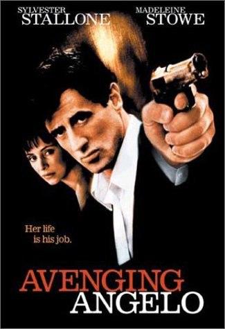 Ангел Мести / Avenging Angelo (2002)