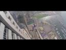 Прыжки с небоскребов в Дубае