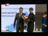 Губернатор Евгений Куйвашев оценил работу журналистов Первоуральска.