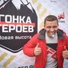 Dmitry Krestnikov