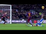 FC BARCELONA | Самые красивые моменты 201516