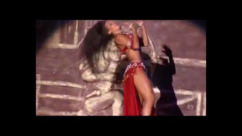 Танец живота Алла Кушнир