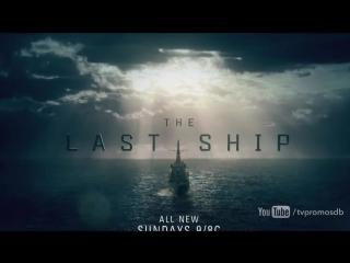 The Last Ship 3x08 Promo _Sea Change_ (HD) - eng