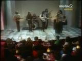 Alan Stivell - Tri Martolod ( Live )