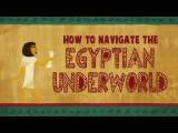 The Egyptian Book of the Dead A guidebook for the underworld - Tejal Gala