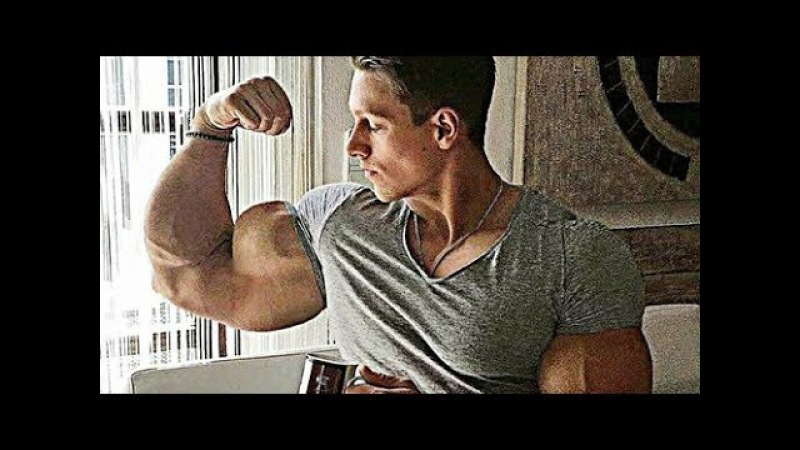 SEE WHAT I'VE BECOME' | Aesthetic Fitness Bodybuilding Motivation