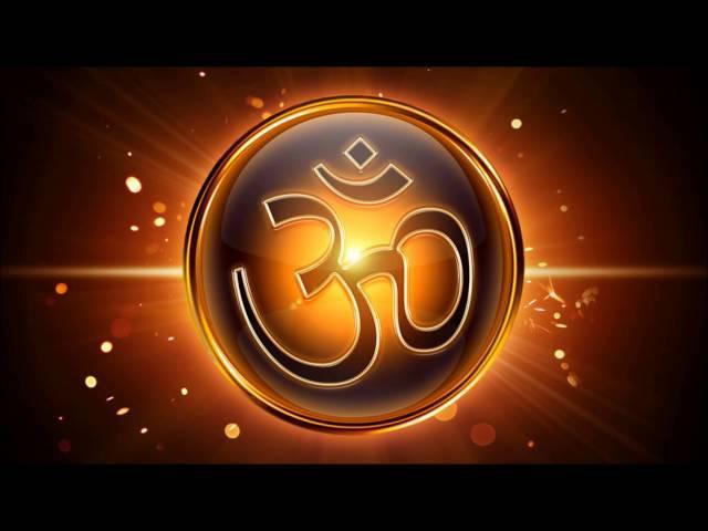 ВНИМАНИЕ САМЫЙ МОЩНЫЙ ОМ для глубокой медитации