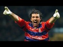Gianluigi Buffon Parma Best Saves