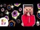 КУКУТИКИ - Сборник из танцев Боксмэна - обучающее развивающее веселое видео для детей