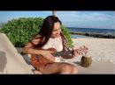 Ricky Martin - La mordidita ukulele cover