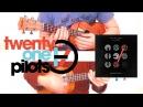 Twenty One Pilots Blurryface full album on Ukulele