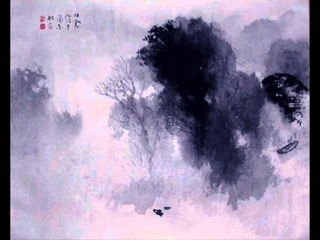 Tōru Takemitsu: Air (1995)