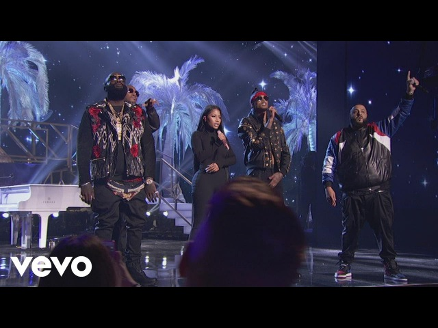 Do You Mind (Live at the AMA's)