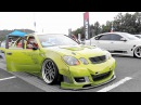 (HD)TOYOTA ARISTO JZS16 modified 16アリストカスタム- Zeal杯2016 DRESS-UP CAR SHOW in JAPAN