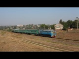 CFM 2014, part 3 Tracks to the East