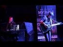 Nirvana - Heart-Shaped Box(live acoustic cover by Dmitry Klimov, Daria Klimova)