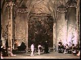 Лебединое озеро балет 1957 Swan lake (М. Плисецкая) Tchaikovsky