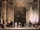 Лебединое озеро балет 1957 Swan lake М. Плисецкая Tchaikovsky
