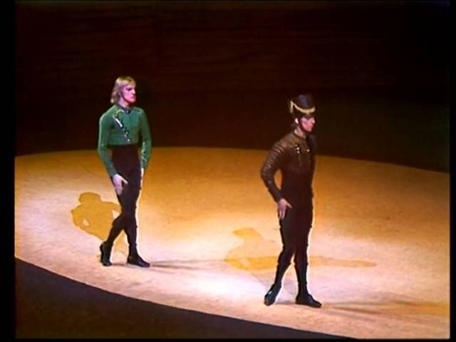Carmen-Suite 1975
