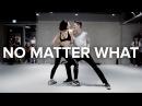 No Matter What - BoA Beenzino / Lia Kim Choreography