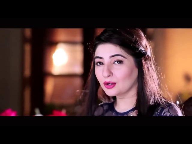 Mahiya ( Ishq Ziyada) by Gul Panra Official 2016