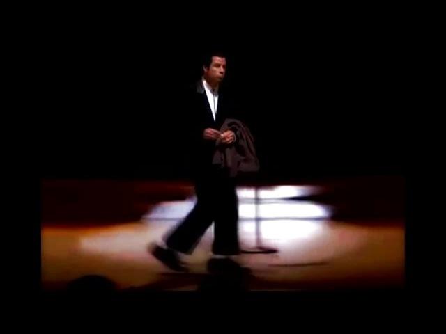ShGC Official Travolta moonwalk ·
