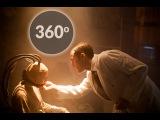 10 Years of Horror Nights 360 Virtual Reality Trailer