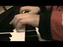 Domenico Zipoli, versetto in fa maggiore, organo