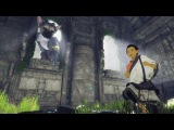 The Last Guardian TGS 2016 Gameplay Demo