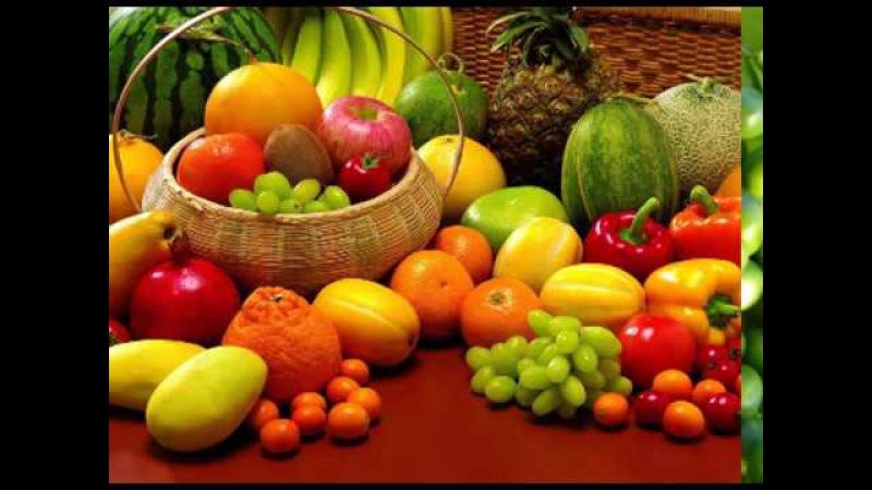 Профилактика атеросклероза лучший вариант летней диеты