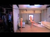 Maddie Ziegler and Jimmy kimmel dancing Chandelier ?