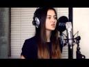 Девушка класно поет, шикарный голос