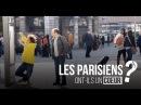 MCFLY CARLITO - LES PARISIENS ONT-ILS UN COEUR ?