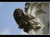Ученые обнаружили посланников загробного мира.Леденящая кровь история.Война миров