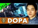 May 31, 2016 도파 Dopa Swain vs Vladimir S6 Live Stream - KR LOL SoloQ