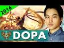 May 30, 2016 도파 Dopa Azir vs Xerath S6 Live Stream - KR LOL SoloQ